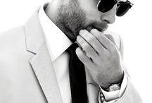 Fashion: Men's Style