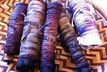 Dyeing / by Joanne Huffman