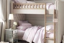 Bunk Beds / by Meredith Bowen