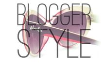 Blogger Style / Bloggers bringing their fashion best.
