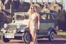 Etsy Wedding favourites / Favourite individual and stylish wedding dresses and bridal accessories from Etsy UK