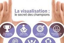 Visualisation - Vision Board