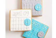 Baking: Cookies