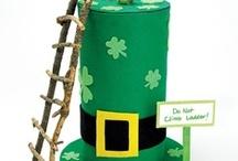 lucky / St. Patricks Day treats & ideas