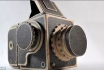 Camera Obscura / by Mary O'Brien-Dennis