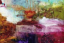 Abstract art / Beautiful artwork from various artists