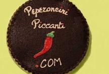 PEPERONCINI PICCANTI / Il canale Pinterest di www.PeperonciniPiccanti.com.  Ricette, varietà e consigli su come seminare, coltivare e utilizzare i peperoncini