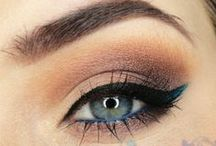 Makeup Inspiration / Stuff I would like to try out