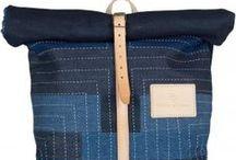 Atelier de l'Armée bags (collectors collection) / Handcrafted Atelier de l'Armée bags