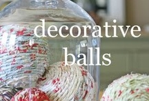 balls / by Ronda Ryan