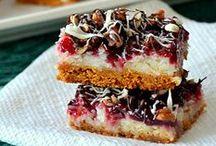 Baking: Brownies