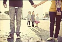 Family picture ideas / by Mary O'Brien-Dennis