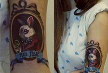 tattoo / by Thomas Michael