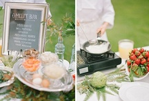 Mrs. Brunch Board / by Jennifer Hill {Organized HILL}