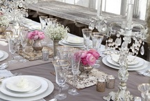 TableScapes / by Bobbi Ann Cook