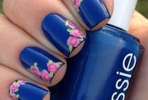 Nails / Nail designs I think are amazing and/or want to try.