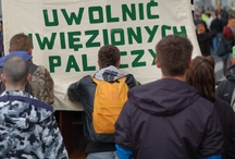 Marsz Wyzwolenia Konopi 2013 Warszawa