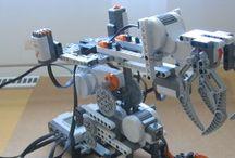 Lego / Lego builds brains.