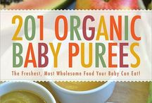 Baby/Toddler Food / by Holly Maus