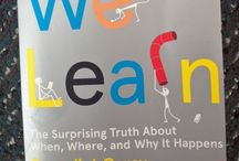 Metacognition / Learning to learn