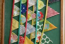 Bunting Hunting / by Mary O'Brien-Dennis