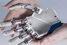 Mechanical limbs / Research pertaining to mechanical arms and legs