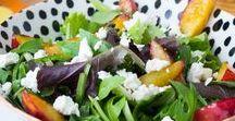 Healthy / Healthy Food Ideas