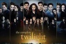 The Twilight Saga Board 4 / by G