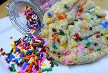 Yummy  / Dessert and snack ideas