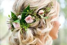 Wedding Hairstyles / Wedding hair styles