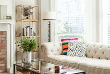 Home Decor / Decorating ideas and more.