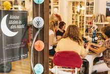 kleine läden in der nacht | Köln / KLIDN - Ganz Kölle feiert die Wiederkehr des langen Donnerstags. Mit exklusiven Events in exklusiven Findeling Läden. Mehr Infos unter www.kleinelädenindernacht.de #kleinelädenindernacht