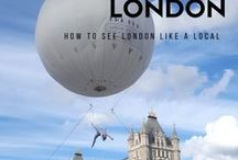 London eating / Where to eat in London, food tours, hidden gems
