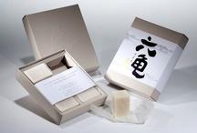 디자인 + 패키지 / Graphic design, packaging and wrapping made of awesomeness :) / by Alessandra ★