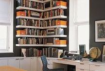 COZY / Big ideas for small spaces~ / by Susan Dominy