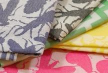Textiles / by Adriana Meijer