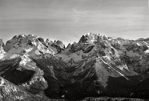 Trentino Dolomites  / Hiking on the Dolomites