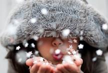 snow / by Adriana Meijer