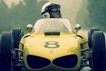 Superb Cars / Cars I like, Racing cars, BMW, Audi, Volkswagen, Ferrari, Masserati, Fiat 500, F1, Mercedes, Peugeot, Bugatti, etc. / by Alejandro Fischer