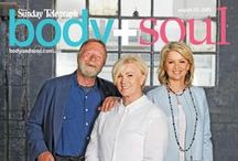 body+soul: Latest cover / Check out our body+soul covers library!