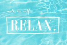 body+soul: Relaxation / Gorgeous images and practical advice to help manage stress levels