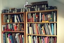 Biblioteche tropicane / Alcuni libri di alcuni degli autori del Tropico