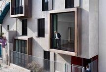 . architecture . / by Estefanía Vázquez