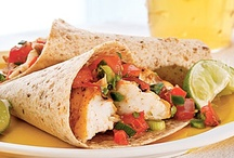 Mexican Food.......Ole! / More than Taco Tuesday .....