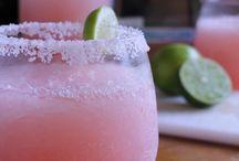 cocktails.