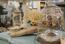 Fantastic Flea Markets / Adult treasure hunts...............