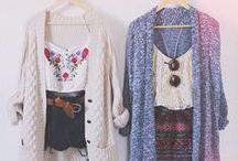 Fashion / by Betina Ramos