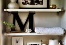 {6028 decor ideas} / by Holly Tolleson