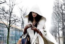Autumn/Winter / Autumn winter fashion