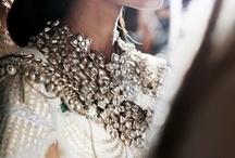 Jewels / Bling glitz jewellery